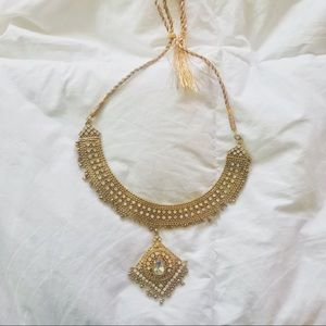 Beautiful Indian necklace